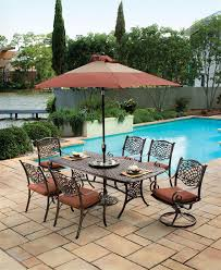 dining furniture rochester courtyard garden and pool designs