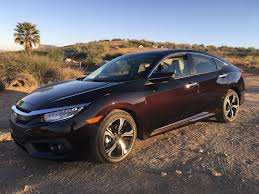 honda civic 2017 sedan a week in review 2017 honda civic sedan touring drivetribe
