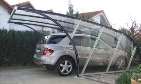 4 Car Carport