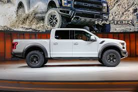 Ford F150 Truck Interior Accessories - 2017 ford f 150 raptor supercrew first look review