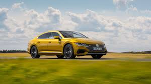 volkswagen arteon vw arteon 2017 review by car magazine
