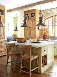 kitchen dinner ideas small country kitchen ideas eye catching best small country