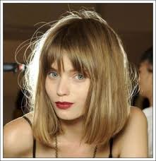 what is deconstructed bob haircuta 19 best long bob hairstyles with bangs images on pinterest