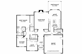 colonial house plans ellsworth 30 222 associated designs