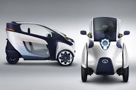 the transformative potential of self driving electric cars vox