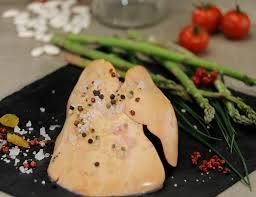 cuisiner un foie gras frais conseil de pro 1 bien choisir un foie gras frais le de la
