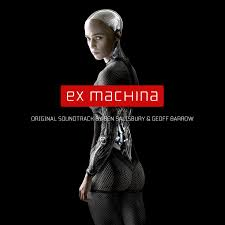 ex machina poster ex machina by ben salisbury geoff barrow hqcovers