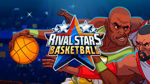 rival stars basketball by pikpok universal hd gameplay