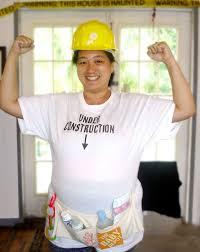 pregnancy costume 17 maternity costumes brit co