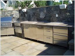 kitchen prefab outdoor kitchens master forge 3 burner modular