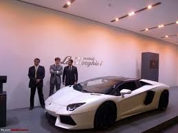 lamborghini aventador price lamborghini aventador roadster launched 4 7 cr team bhp