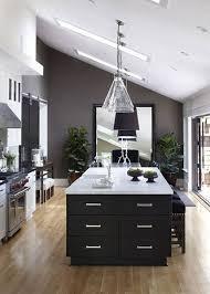 cuisine noir et blanc grande cuisine noir et blanc je fouine tu fouines il fouine
