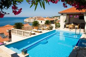 Europe s 50 best villas Travel