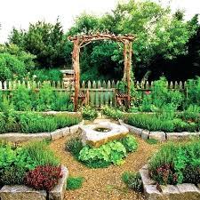 Herb Garden Layout Ideas Herb Garden Planner An Herb Garden For Chickens Herb Companion