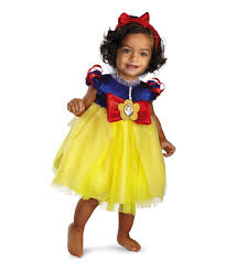 infant costumes snow white infant costume girl disney costumes