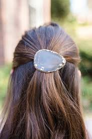 hair barrette 25 best hair barrettes ideas on barrette diy hair