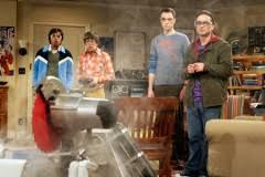 Big Bang Theory Toaster The Big Bang Theory The Killer Robot Instability Quotes