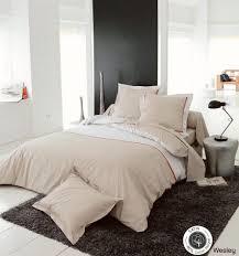 linge lit lin quelles matières choisir pour votre linge de lit cet été le