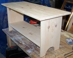 Woodworking Bench Plans Free by