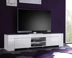 Wohnzimmerschrank F Fernseher Tv Schrank Weiß Hochglanz Ambiznes Com