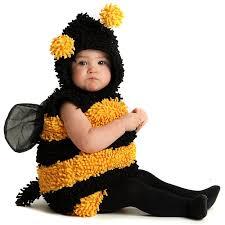 Toddler Costume Stinger Bee Infant Toddler Costume Buycostumes Com