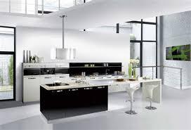 decoration cuisine moderne modele de decoration de cuisine 5 cuisine moderne waaqeffannaa
