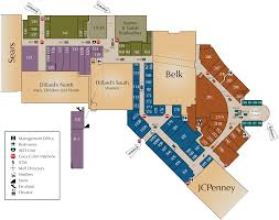 The Golden Girls Floor Plan by Mall Directory Asheville Mall