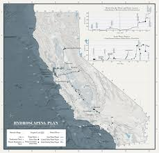 Eureka California Map The Cheap Frontier Operationalizing New Natures In The Central