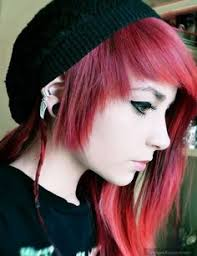 2015 wend hair colour i could never pull off this color red but it s stunning love it
