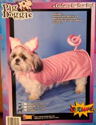 Halloween Costumes Pig Halloween Costumes Pet Costumes