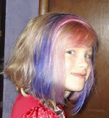 Should You Wash Your Hair Before Coloring - how to dye your kids u0027 hair blue wired