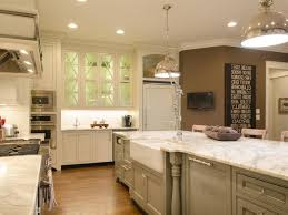 Kitchen Before And After by Kitchen Remodel Ideas Before And After Brown Varnish Plywood Full