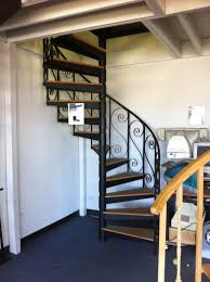 made to love diy spiral staircase part 1