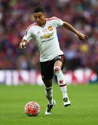 Andrew Halliday by Jesse Lingard Photos Photos Manchester United V Crystal Palace