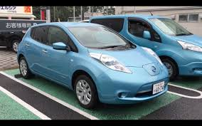 nissan leaf what car 2016 30kwh nissan leaf test drive youtube