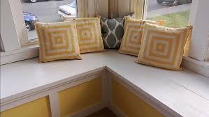 diy corner bench knock it off the live well network