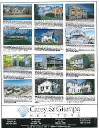 Ideal Homes Floor Plans Real Estate Ads In The Real Estate Book Carey U0026 Giampa Realtor