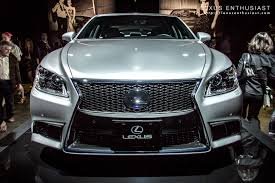 lexus is grill 2013 lexus ls first impressions lexus enthusiast
