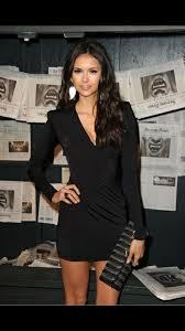 long sleeve little black dress cheap