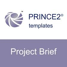 prince2 project brief template mp