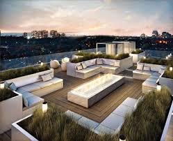 rooftop deck design rooftop decking design fab home pinterest roof deck rooftop