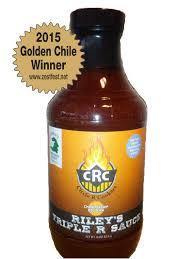Challenge Sauce S Circle R Sauce Crc Bbq