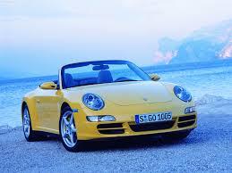 porsche 911 front view porsche 911 carrera 4 cabriolet 2006 pictures information u0026 specs