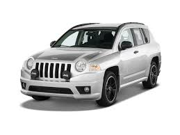 2008 jeep compass rallye edition new and future cars trucks