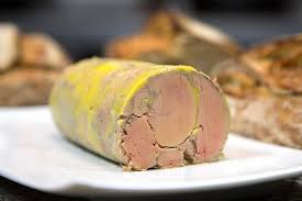 cuisiner foie gras foie gras au thermomix cookomix