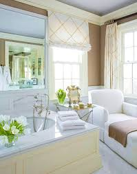 Bathroom Window Curtains by How To Decorate A Bathroom Window Best 25 Half Bathroom Decor
