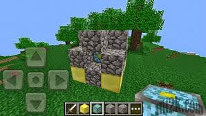 mindcraft pocket edition apk pocket edition v0 10 0 apk version hit2k