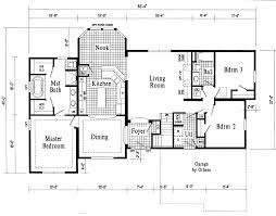 country ranch house plans hahnow noticeable basic home floor