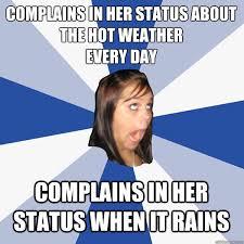 Hot Weather Meme - funny hot weather meme