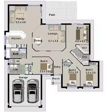 Small 2 Bedroom House Plans Plantas Arquitectonicas En Terreno 6 X 16 Buscar Con Google 3
